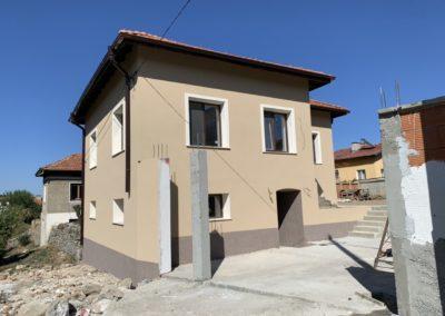 Къща за гости с. Радуил
