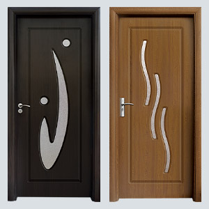 Интериорни врати Стандарт